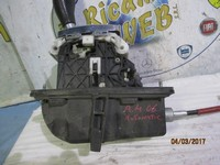 AUDI MECCANICA  AUDI A4 LEVA CAMBIO AUTOMATICO COD. 8E17131113Q7*