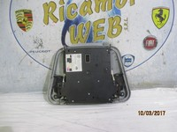 MERCEDES ELETTRONICA  MERCEDES CLASSE C 2004 LUCE DI CORTESIA ANTERIORE