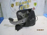 MERCEDES MECCANICA  MERCEDES CLASSE C 2003 PEDALE FRENO A MANO