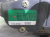 AUDI MECCANICA  AUDI A6 - A4 4.2 BENZINA PEDALE ACCELERATORE 8D1721523A