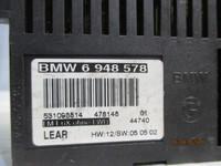 BMW ELETTRONICA  BMW SERIE 5 E60 E61 CENTRALINA FARI XENON 6948578