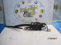 FORD ELETTRONICA  FORD FIESTA MOTORINO TERGICRISTALLO POSTERIORE 2009