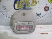 CITROEN ACCESSORI  CITROEN C5 2007 LUCE DI CORTESIA