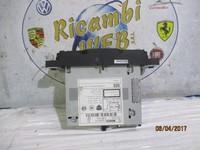 ALFA ROMEO ELETTRONICA  ALFA ROMEO GIULIETTA AUTORADIO CD SENZA CODICE