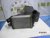 ALFA ROMEO MECCANICA  ALFA ROMEO 147 1.9 JTD 2006 FILTRO ARIA