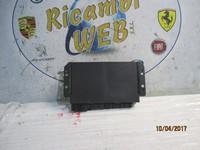 AUDI ELETTRONICA  AUDI A2 CENTRALINA COMFORT CODICE: 8Z0959433M
