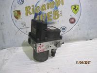 ALFA ROMEO ELETTRONICA  ALFA ROMEO 156 2006 ABS CODICE 0265225280