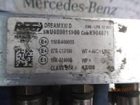 MECCANICA  INIETTORI GAS CODICE 110R-000035