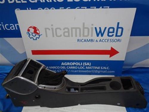 ALFA ROMEO CARROZZERIA  ALFA ROMEO GT TUNNEL CENTRALE