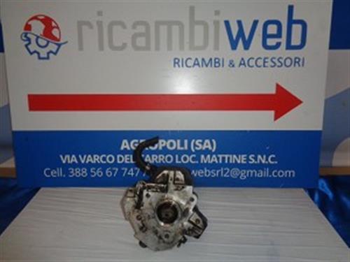 VOLVO MECCANICA  VOLVO S60 2.4 D 2002 POMPA INIEZIONE COMMON RAIL