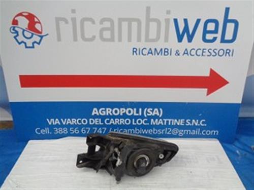 FIAT CARROZZERIA  FIAT BRAVO 1.9 MJT 150CV FENDINEBBIA DX (PLASTICA POSTERIORE LESIONATA