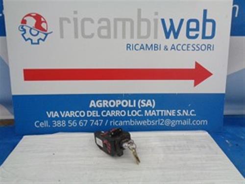 ALFA ROMEO ELETTRONICA  ALFA ROMEO 159 CENTRALINA BLOCCHETTO CHIAVI '' 1560616200 ''
