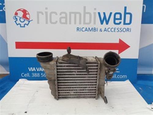 SEAT TERMICO CLIMA  SEAT IBIZA 1.9 TDI 130CV '03 INTERCOOLER