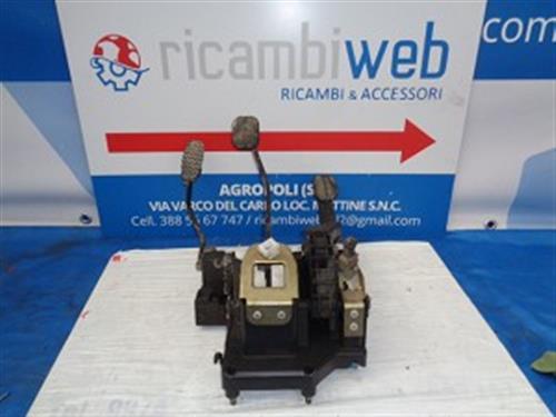 FIAT MECCANICA  FIAT DUCATO '03 2.8 JTD PEDALIERA COMPLETA