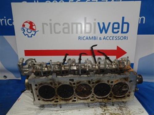 ALFA ROMEO MECCANICA  ALFA ROMEO 159 2.4 JTDM TESTATA '' 55207285 ''