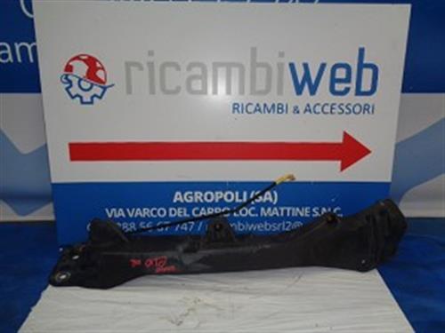 RENAULT CARROZZERIA  RENAULT CLIO '08 SUPPORTO PARAFANGO SX