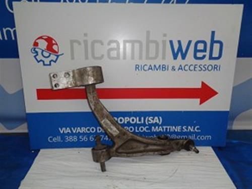 ALFA ROMEO MECCANICA  ALFA ROMEO 159 BRACCIO OSCILANTE ANTERIORE DX