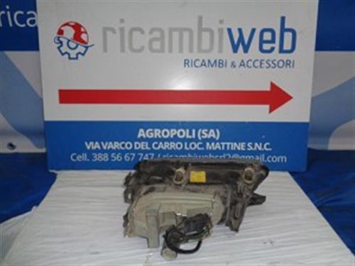 ALFA ROMEO CARROZZERIA  ALFA ROMEO 155 FANALE ANTERIORE SX