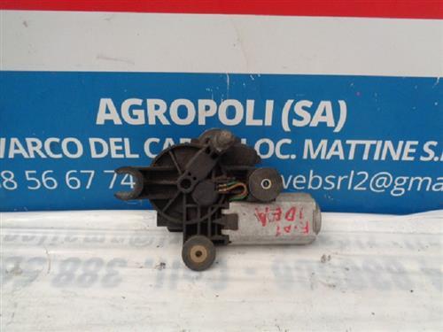 FIAT ELETTRONICA  FIAT IDEA MOTORINO TERGICRISTALLI POSTERIORE