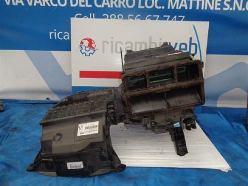 CITROEN MECCANICA  CITROEN C1 '07 CASA FILTRO ARIA