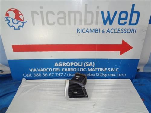 PEUGEOT TERMICO CLIMA  PEUGEOT 206 PLUS BOCCHETTA ARIA LATO GUIDA SX