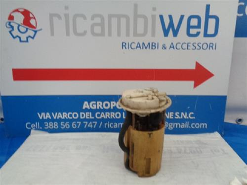 ALFA ROMEO ELETTRONICA  ALFA ROMEO 147 1.6 TWIN SPARK POMPA GALLEGGIANTE '' 0580313073 ''