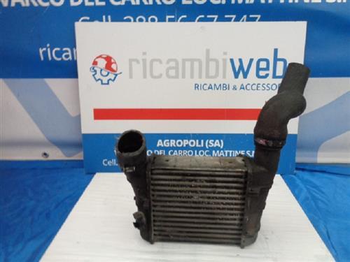 AUDI TERMICO CLIMA  AUDI A4 1.9 TDI '05 RADIATORE INTERCOOLER '' 8E0145805F ''