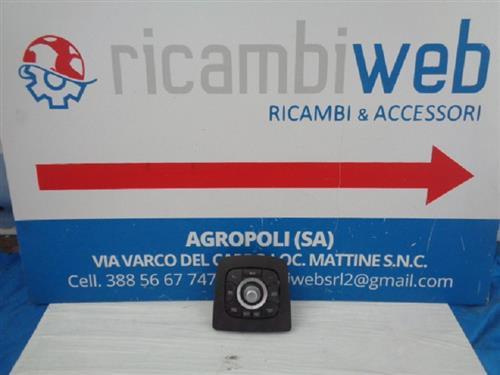RENAULT ELETTRONICA  RENAULT SCENIC X-MOD 2012 PULSANTIERA CENTRALE MULTIMEDIA