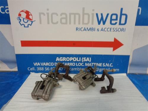AUDI MECCANICA  AUDI A3 SPORTBACK 2.0 TDI 140 CV PINZE E PORTAPINZE