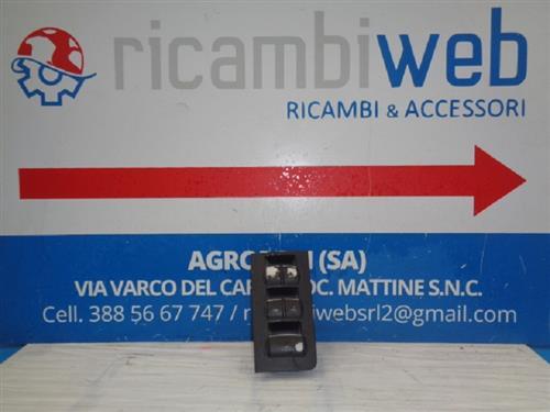 AUDI ELETTRONICA  AUDI A4 CABRIO '04 PULSANTIERA ANTERIORE SX (TASTI USURATI)