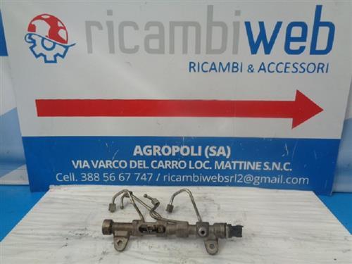 FIAT MECCANICA  FIAT BRAVO 1.6 MTJ '12 FLAUTO '' 0445214192 ''