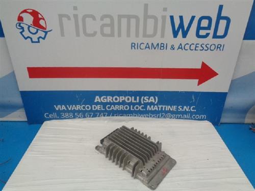 ALFA ROMEO ELETTRONICA  ALFA ROMEO GT AMPLIFICATORE BOSE '' 606993570 ''