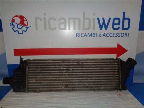 NISSAN TERMICO CLIMA  NISSAN MICRA K12 1.5 DCI RADIATORE INTERCOOLER