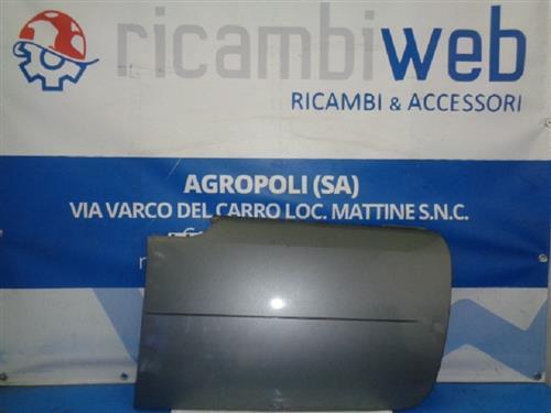 SMART CARROZZERIA  SMART FORFOUR PANNELLO ANTERIORE DX GRIGIO SCURO