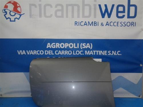 SMART CARROZZERIA  SMART FORFOUR PANNELLO ANTERIORE SX GRIGIO SCURO