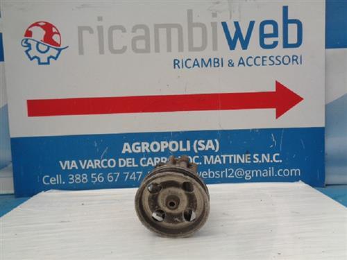 ALFA ROMEO MECCANICA  ALFA ROMEO 159 2.4 JTD POMPA IDROGUIDA '' 00505017300 ''