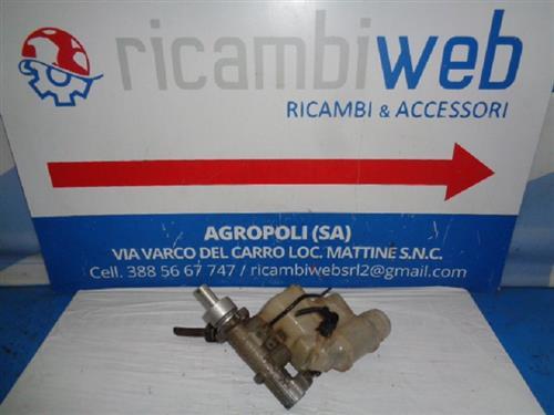 LANCIA MECCANICA  LANCIA Y \ FIAT PUNTO '06 1.3 MJT POMPA FRENI BOSCH '' Y21468 ''