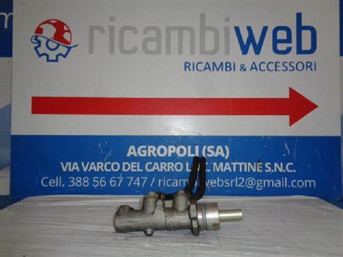 FIAT MECCANICA  FIAT IDEA '05 POMPA FRENI BOSCH '' 60539 ''