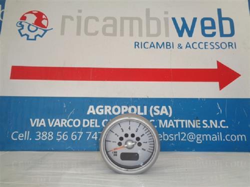MINI ELETTRONICA  MINI COOPER R50 1.4 D '01/'06 CONTAGIRI '' 6211-6936294 ''