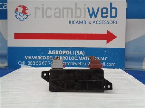 ALFA ROMEO ELETTRONICA  ALFA ROMEO 159 MODULO ALZA VETRO '' 50506210 ''