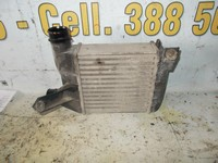BMW TERMICO CLIMA  BMW 525 RADIATORE INTERCOOLER