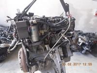 ALFA ROMEO MECCANICA  ALFA ROMEO 166  98/01 2.4 JTD MOTORE AR34202