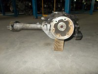 JEEP MECCANICA  JEEP CHEROKEE 2,5/2,8 CRD DIFFERENZIALE