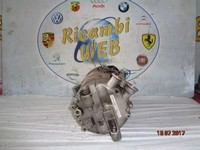 ALFA ROMEO TERMICO CLIMA  ALFA ROMEO 159 1,9 MJT 150 CV COMPRESSORE ARIA CONDIZIONATA
