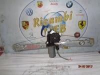 BMW CARROZZERIA  BMW 320 CREMAGLIERA POSTERIORE SX