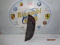 ALFA ROMEO CARROZZERIA  ALFA ROMEO 147 MANIGLIA ESTERNA POSTERIORE SX NERO PLASTICA