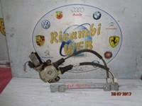 ALFA ROMEO CARROZZERIA  ALFA ROMEO 147 CREMAGLIERA POSTERIORE SX