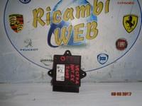 OPEL ELETTRONICA  OPEL VECTRA 2005 MODULO ALZAVETRI KL92275560