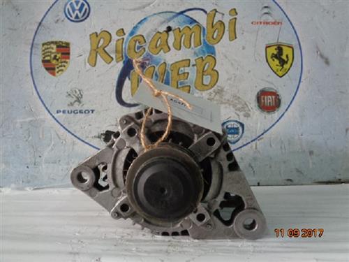 ALFA ROMEO MECCANICA  ALFA ROMEO 159 2.4 JTD 12V ALTERNATORE 150A '' 104210-5021 ''