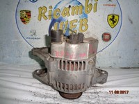 CHRYSLER MECCANICA  CHRYSLER VOYAGER ALTERNATORE '' 121000-3521 ''